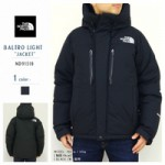 THE NORTH FACE(ノース フェイス)/THE NORTH FACE BALTRO LIGHT JACKET